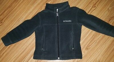 Boys 2t Columbia Jacket