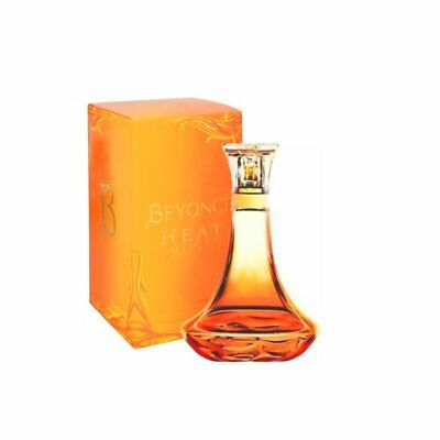Beyonce Heat RUSH 100 ml Eau de Parfum Spray  NEU+OVP