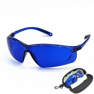 new IPL beauty protective glasses red Laser hoton Color light Safety goggles 200
