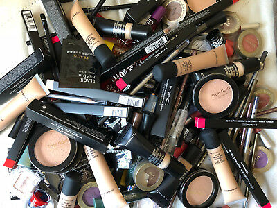20 x Joblot Wholesale Bankrupt stock BIG Branded Mixed Make Up From the picture