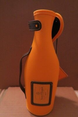 New Veuve Clicquot Champagne Bottle Ice Jacket Cover Sleeve