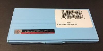 Hamilton Bell Lab Dissection Kit for Biology Anatomy 7 Pieces Biocon 8145