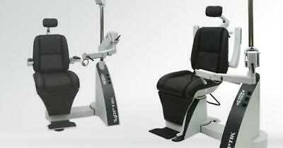 S4 Optik 2000CB Chair and Stand Combo unit