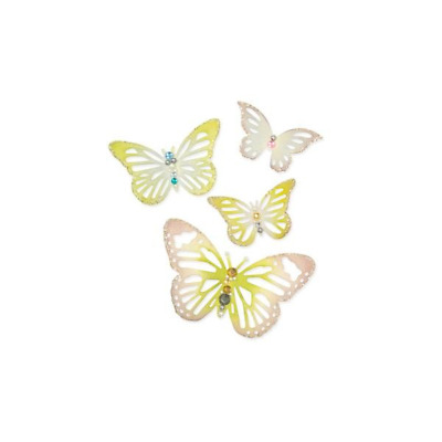 "Sizzix thinlits ""Winged beauties"" 58958000"