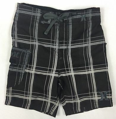 d3efd3e3f9915 TODDLER BOY'S HURLEY Swim Trunks Shorts Size 2T - $19.99 | PicClick