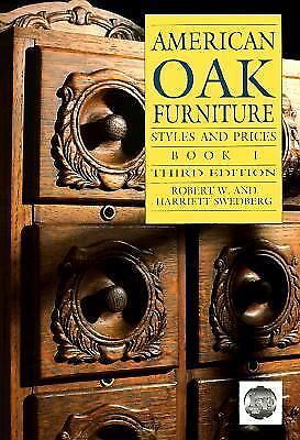 American Oak Furniture Styles and Prices