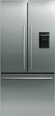 NEW Fisher & Paykel RF522ADUX5 519L French Door Refrigerator