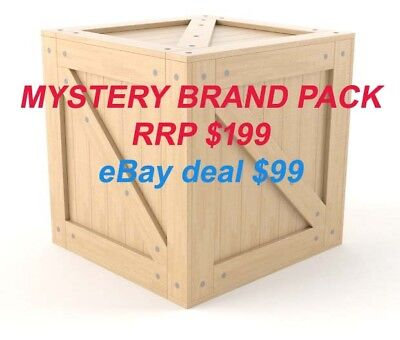 MYSTERY BRAND MIXED CASE Wine South Australia 2015 & 17  Value Pack ClickFrenzy