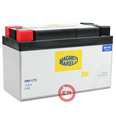 Batteria Litio Magneti Marelli Yb16Al-A2 Ducati Monster 900 1995-1999