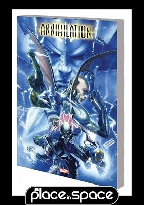Annihilation Vol 02 Complete Collection - Softcover