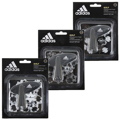 Adidas 2017 New Thin Tech Golf Spikes Cleats