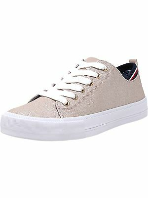 e5378ab1 TOMMY HILFIGER WOMEN'S Two Ankle-High Fashion Sneaker - $54.99 ...