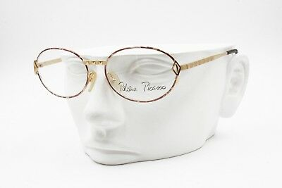 dbe40c56b6 PALOMA PICASSO VINTAGE 80s sunglasses animalier acetate Optyl