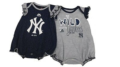 Outfits & Sets Majestic Mlb Infant Girls Baltimore Orioles Great Catch Hoodie And Pant Set Baby & Toddler Clothing