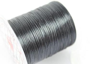 Strong Stretchy Elastic String Assorted Crystal Beading Cord Line for Jewelry FJ
