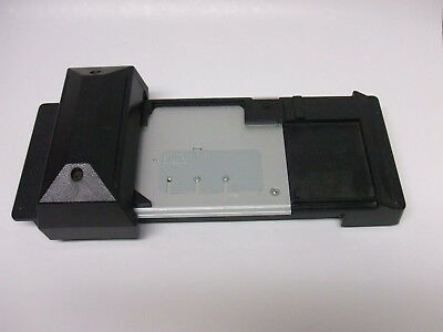 Bartizan Model CM2020 Credit Card Imprinter - Vintage