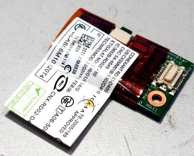CONEXANT RD02-D450 Laptop Modem Card for Toshiba Satellite M305 & Equium A300D
