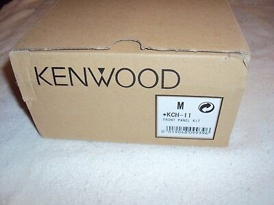 Kenwood KCH-11 Remote Display Head for TK-690(H) TK-790(H) TK-890(H) Radios