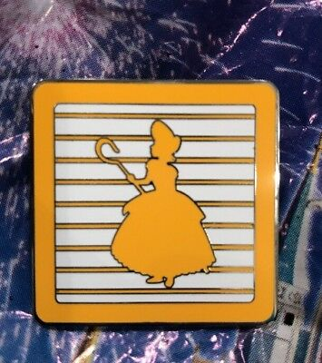 Disney Toy Story Land Mystery Box Collection Little Bo Peep Pin Limited Release