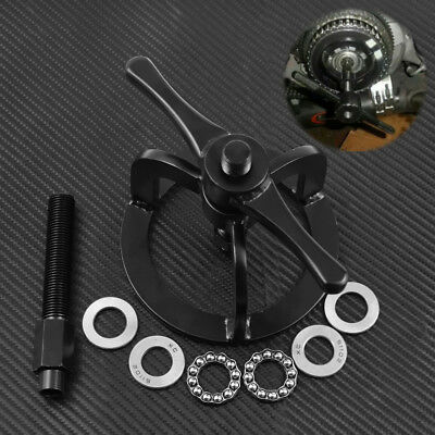 Clutch Spring Compression Tool Kit for Harley 1340 cc Models Sportster Touring