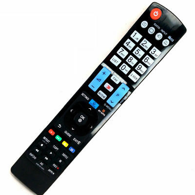 1Pc Universal Replacement Remote Control For LG LCD LED HDTV 3D Smart TV MY APP