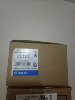 1pcs Omron AC Servo Motor R88M-G40030H-S2-Z new in box by DHL or EMS