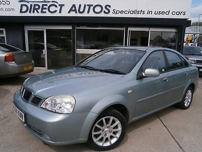 Daewoo Nubira Automatic Special Edition Air Con. Genuine.Low Mileage