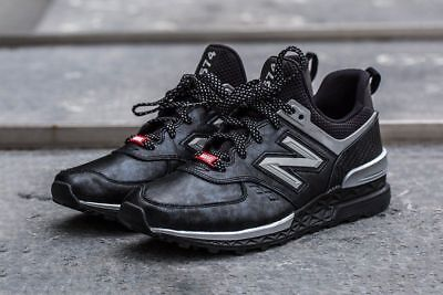 buy popular 76c14 e0e89 10 D NEW Balance Shoes Marvel Black Panther 574 Sport Limited Edition  MS574BKP