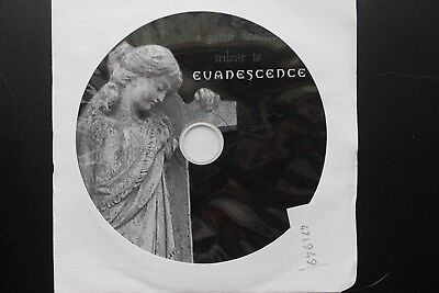 A Gothic Acoustic Tribute To Evanescence Cd - Various Artists - 2004