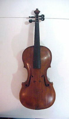 Antique 18th Century DUTCH VIOLIN