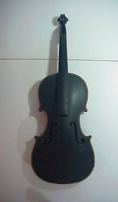 ANTONIUS STRADIVARIUS ANNO 1721 MADE IN FRANCE J. T. L. Antique VIOLIN