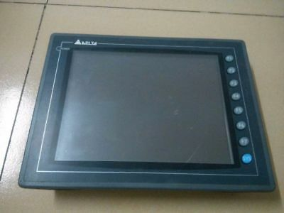 1pcs Used 100% test Delta touch screen DOP-A10THTD1 by DHL or EMS