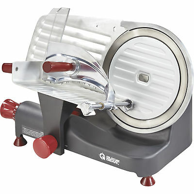 Guide Gear Commercial-Grade Electric Meat Slicer- 10in Blade