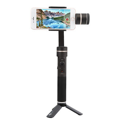 FeiyuTech SPG c 3-Axis Stabilizer Handheld Smart Phone New for iPhone 7 TV074