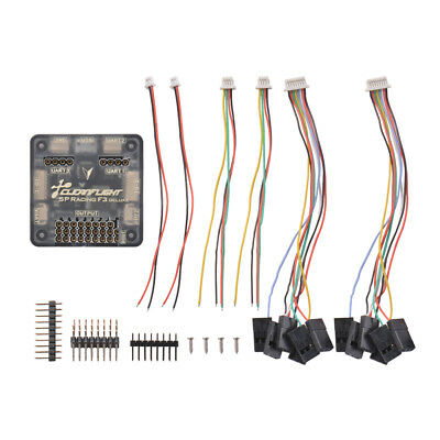Deluxe Pro SP3 Racing F3 Cleanflight Flight Controller for FPV Quadcopter RC739