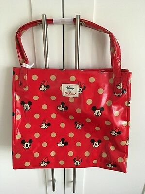 Eur Nappy 74 Bag Spot Changing New Baby 72 Poppy Cath Kidston Tote gqzgHR