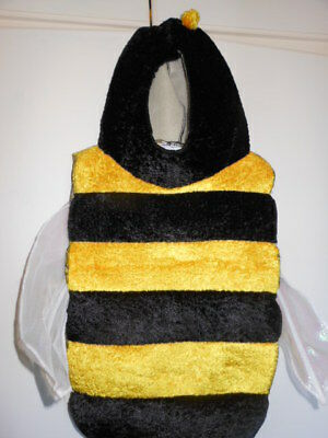 Bee Tabard 3/5 years