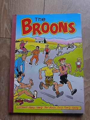 The Broons Annual 1987 Dundee Scotland Scottish