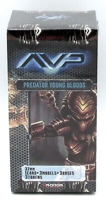 AVP PIC201203 Predator Young Bloods Prodos Games Alien Hunters Expansion Pack