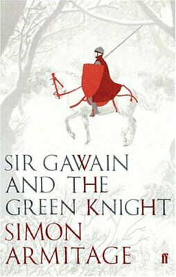 Sir gawain and the green knight illustrated by john g galsworthy sir gawain and the green knight by armitage simon hardback book the cheap fast fandeluxe Images