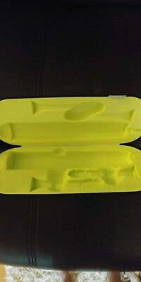 Philips Sonicare Diamond clean Toothbrush Charger Case