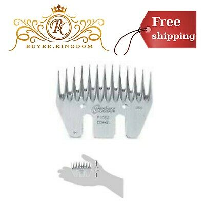 Sheep Shearing Clipper Replaceable Tooth Blade13 Tooth High Quality 1 x Cutter