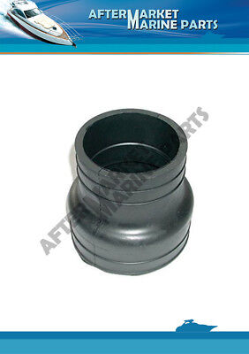 Exhaust bellow made for OMC, replaces part number#:912374