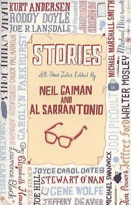 Stories. Edited by Al Sarrantonio, Neil Gaiman by Sarrantonio, Al