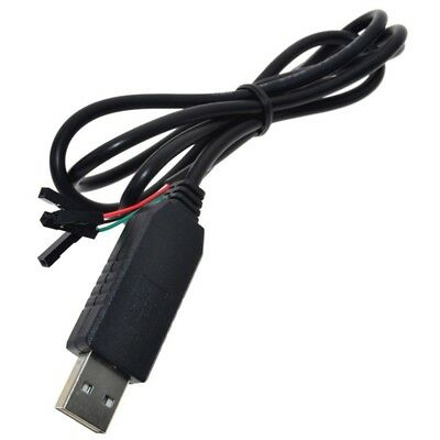 Newly PL2303HX USB To TTL RS232 UART Auto Converter To COM Cable Adapter Module
