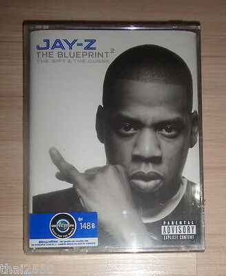 The blueprint 2 the gift the curse al gift ideas jay z blueprint2 the gift the curse thai double cette seal oop malvernweather Choice Image