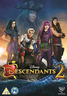 Descendants 2 DVD. New and sealed.
