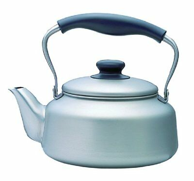 Sori Yanagi Stainless Steel Kettle Matte Finish 2.5 L / 84 floz japan f/s