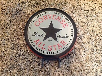 Classic Chuck Taylor Converse All Star Shoe Display Topper