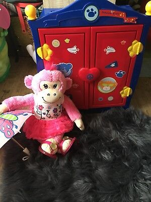 Build A Bear Set+ Affe, Top!!!!
